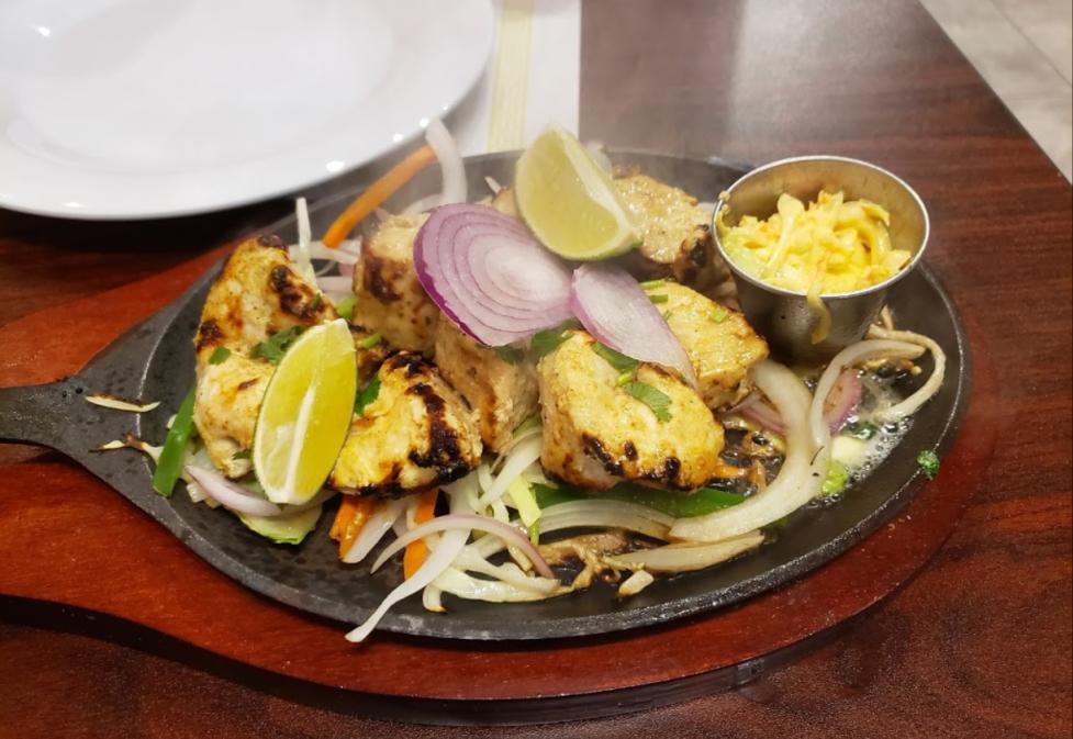 Hyderabad Biryani Hut Indian Cuisine