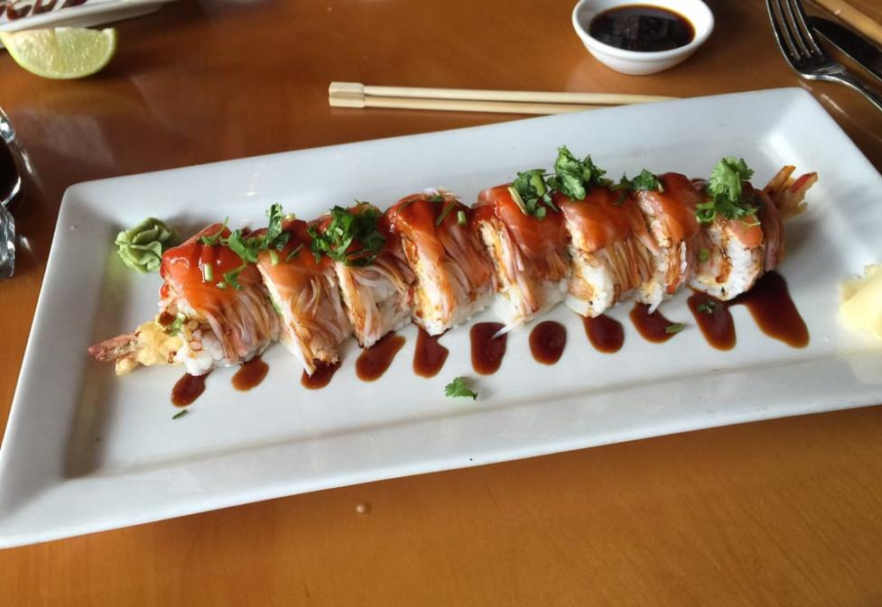 Japaneiro's Sushi Bistro & Latin Grill