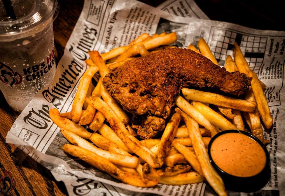 KB'S Hot Chicken