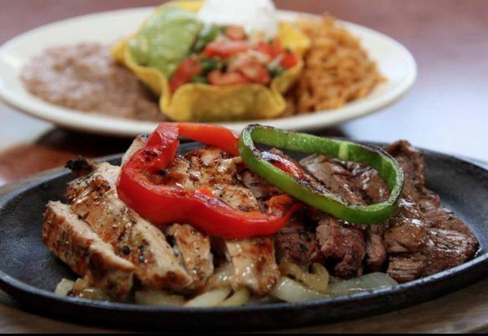 Los Tios Mexican Restaurant