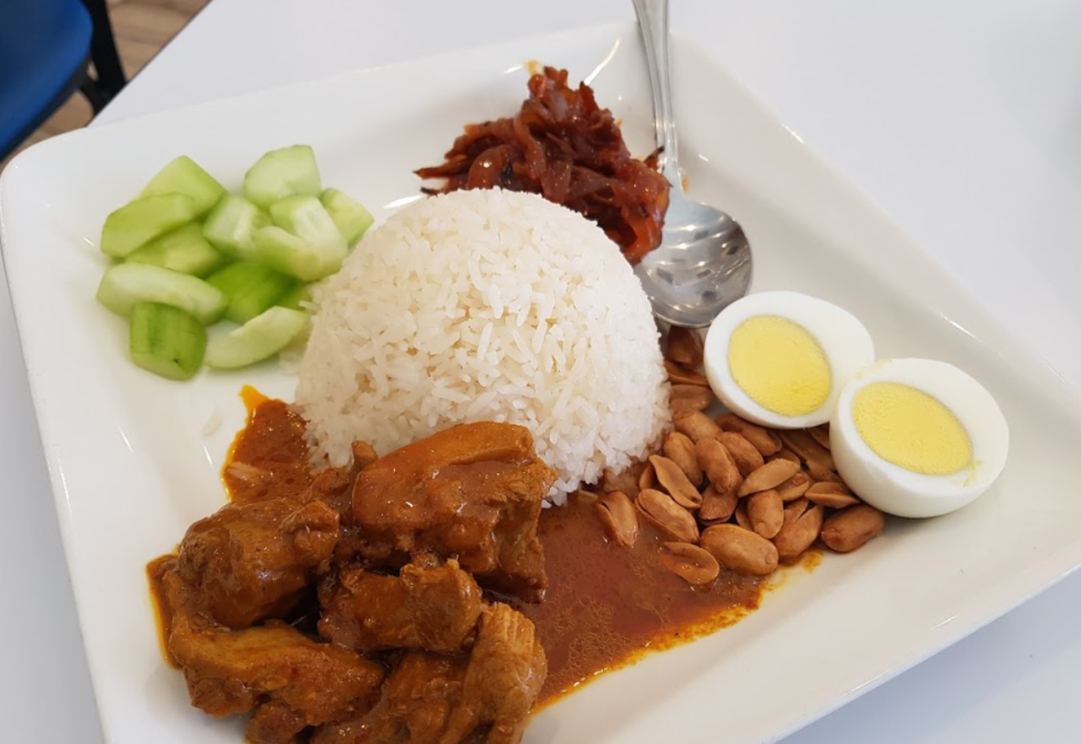 Malay Asian Food Restaurant