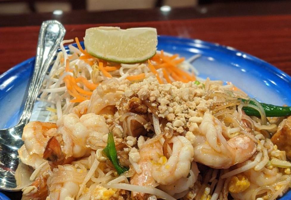 Naha Thai Restaurant