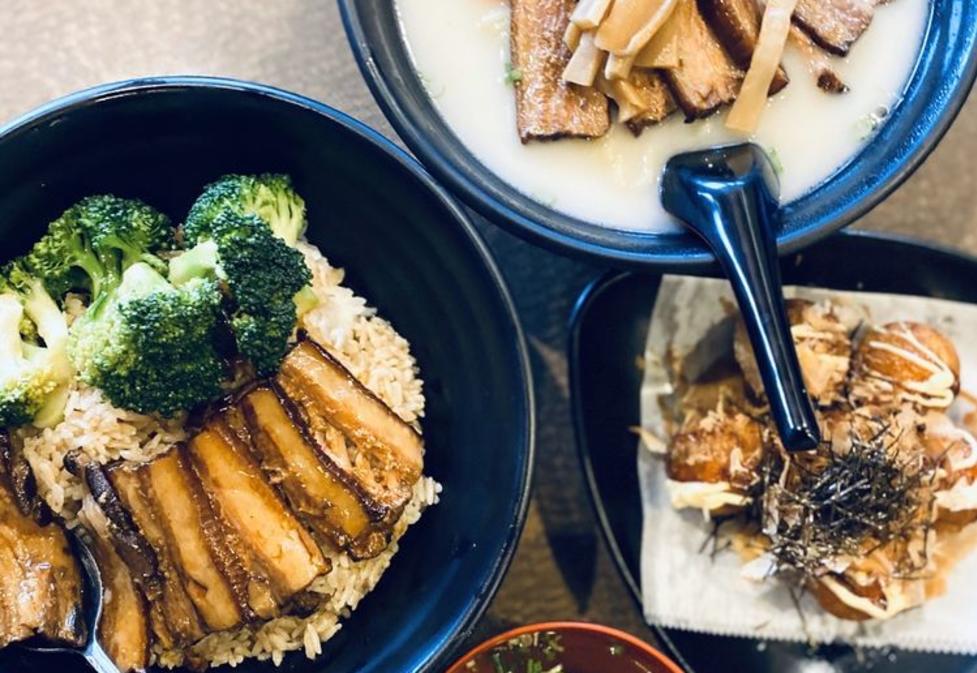 Osho Japanese Cafe
