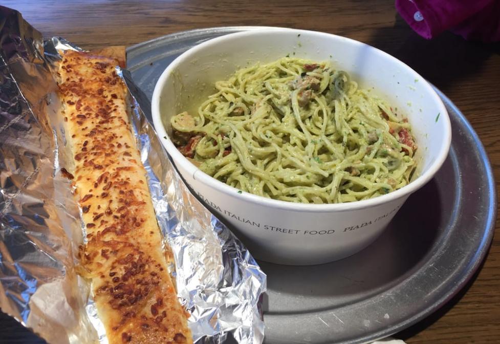 Piada Italian Street Food