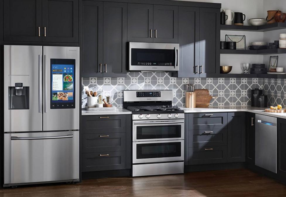 Sears Home Appliance Showroom