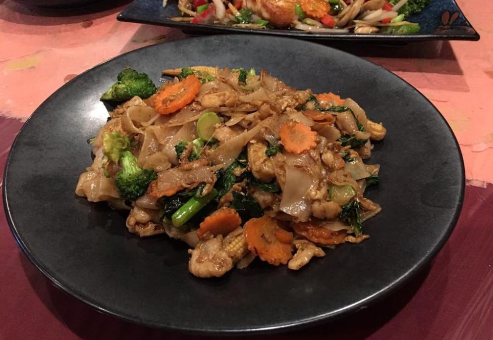 Sugar Thai Fine Cuisine