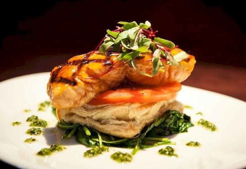 Veritas Steak & Seafood