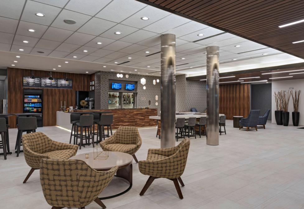 Courtyard by Marriott Sugar Land/ Lake Pointe