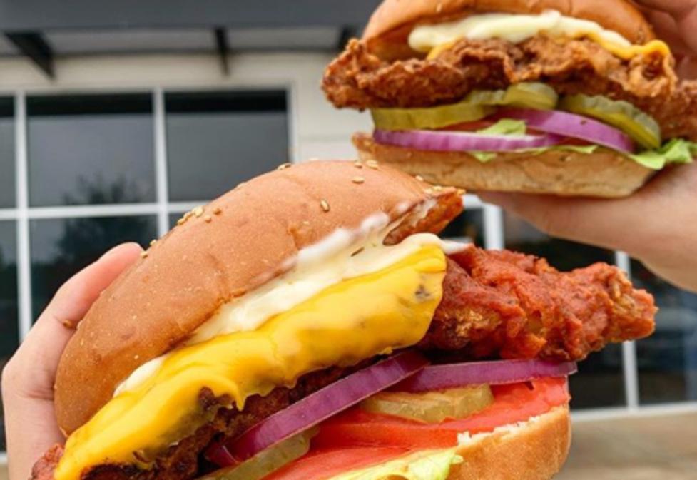 OMG! Burger
