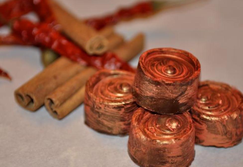 Chamak Cosmetics & Chocolates