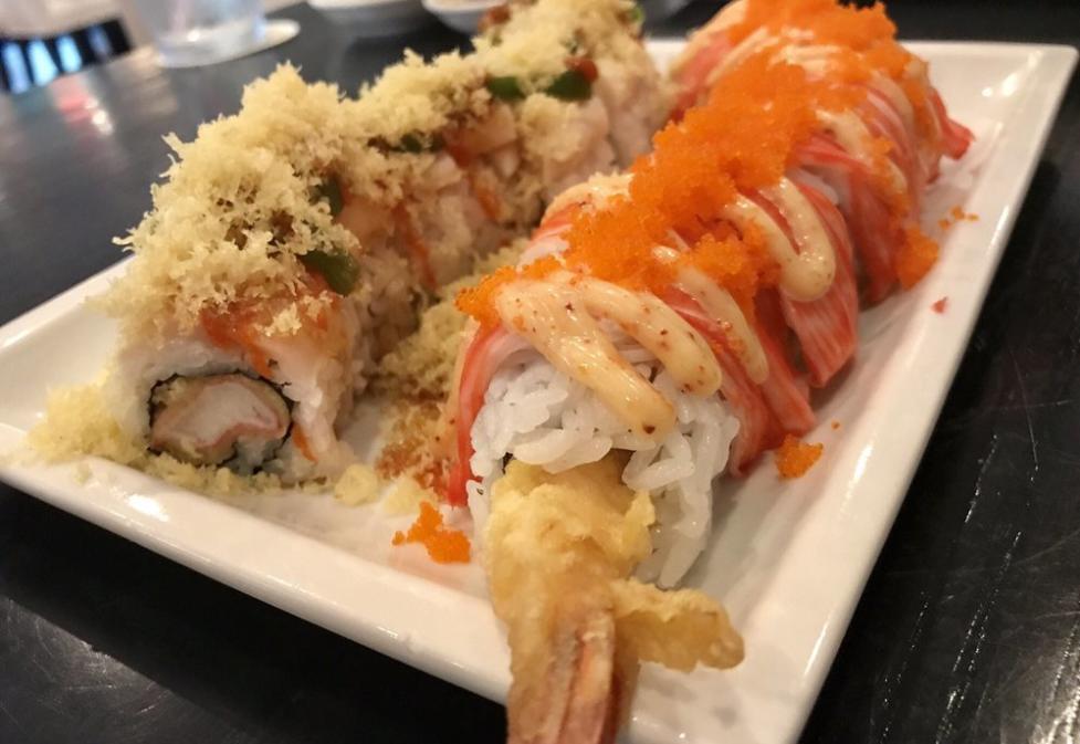 Keepers Japanese Restaurant & Bar