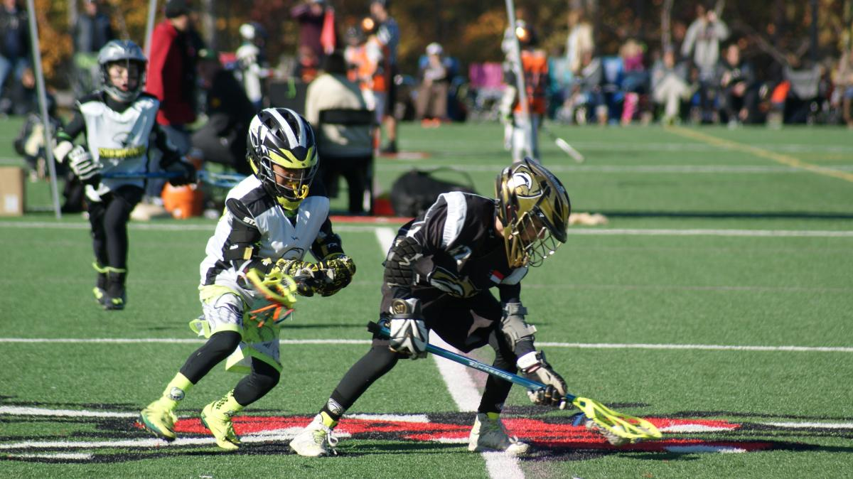LaxFest photo - Greater Raleigh Sports Spotlight