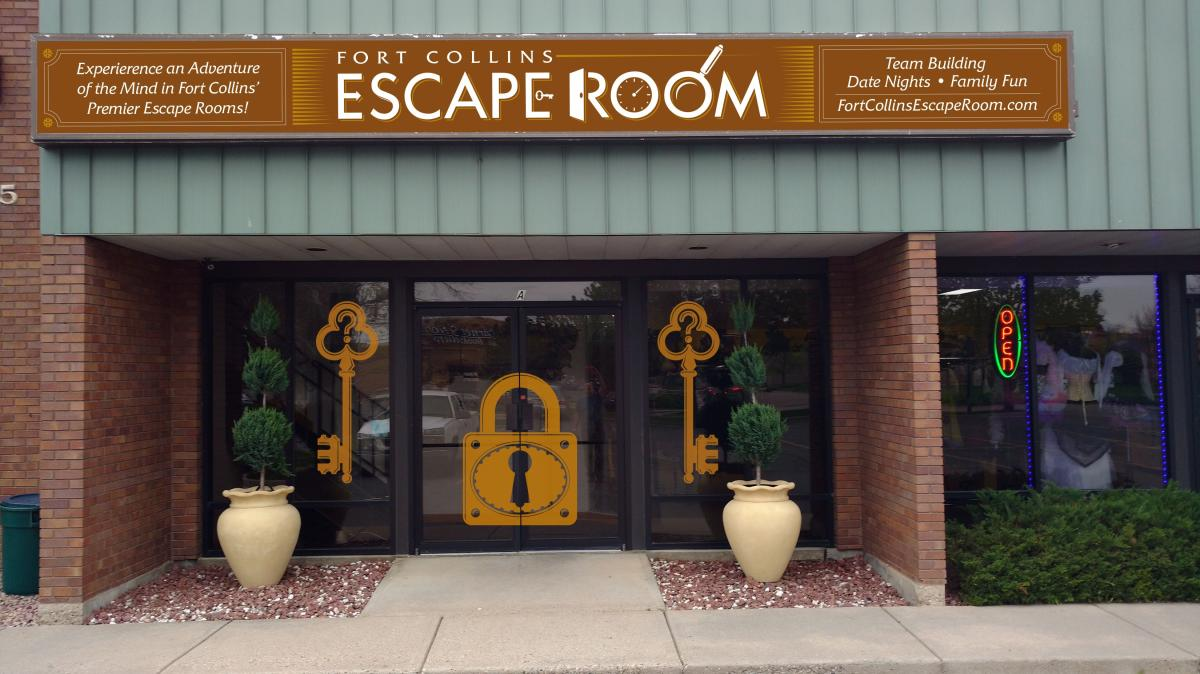 fort collins escape rooms