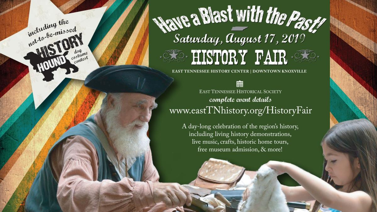 East TN History Fair