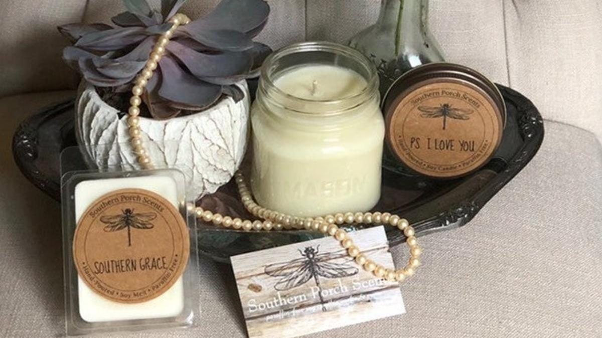 Southern Porch Scents