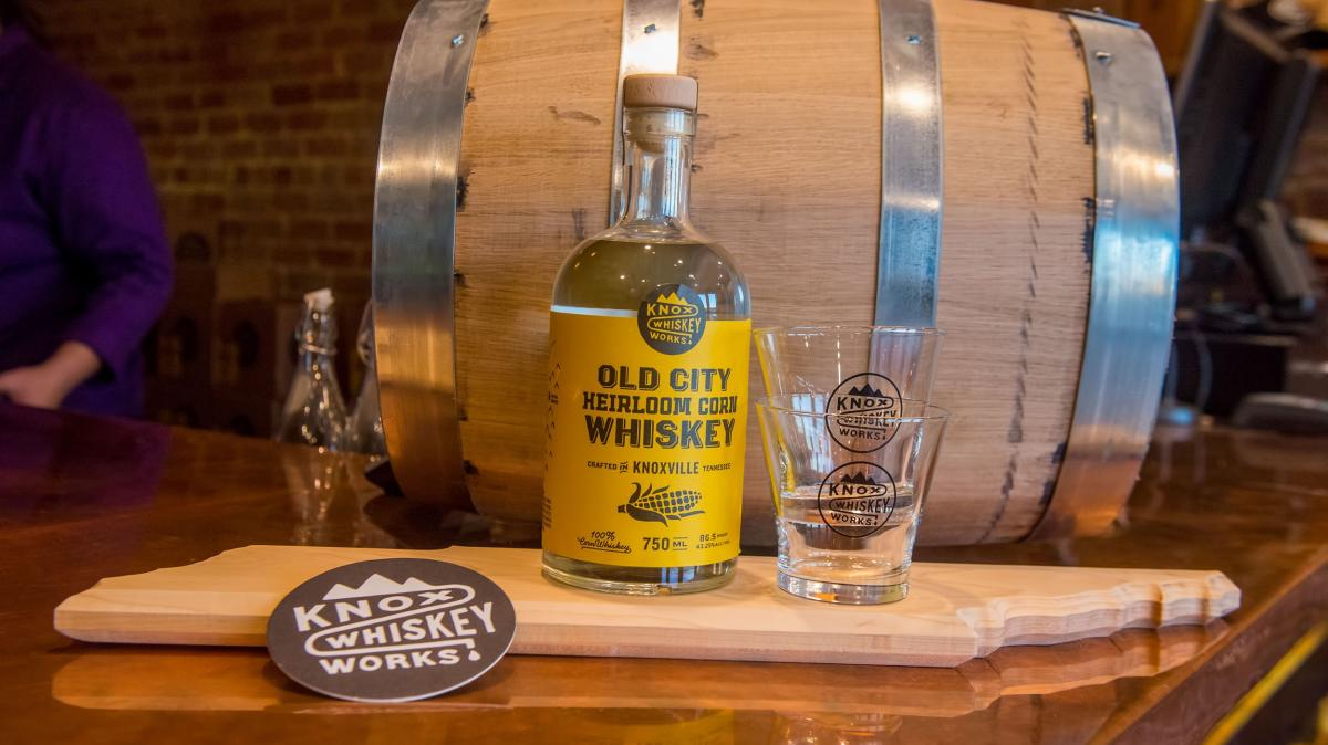 Knox Whiskey Works