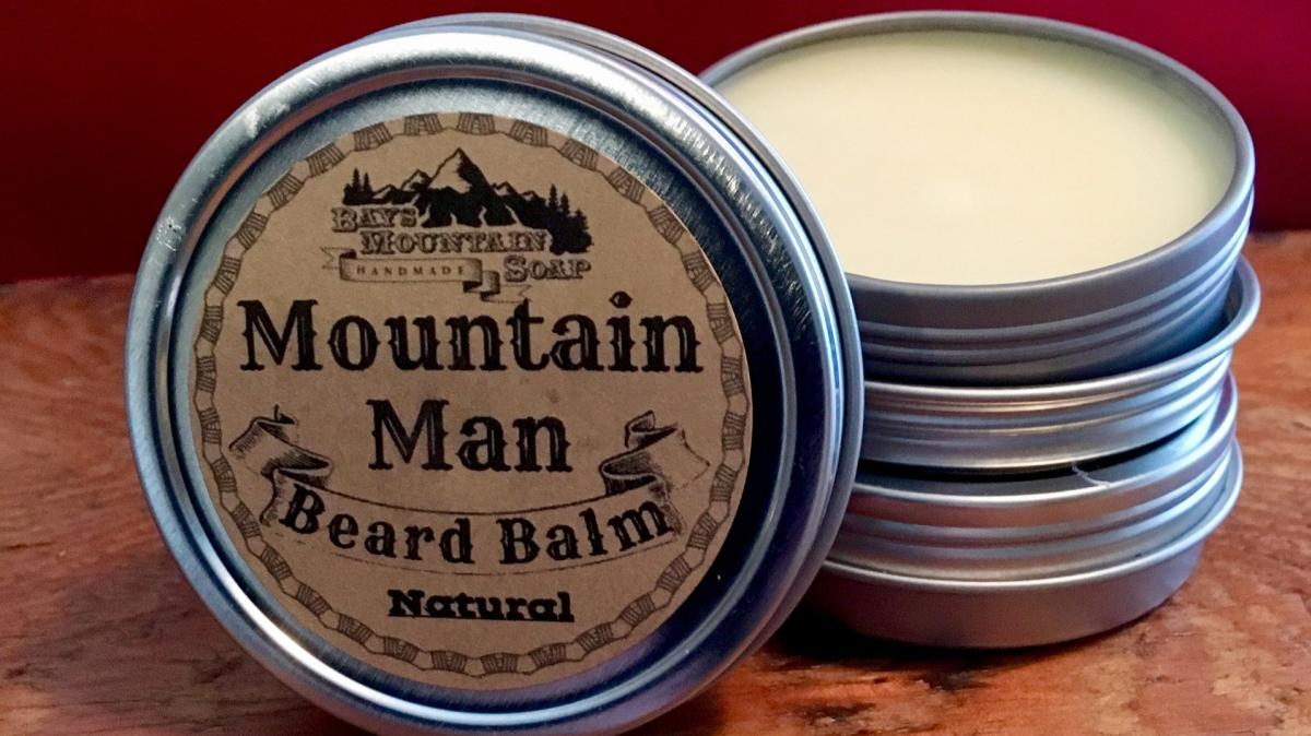 Bays Mountain Soap