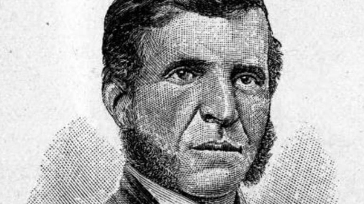 Gen. Joseph Cooper