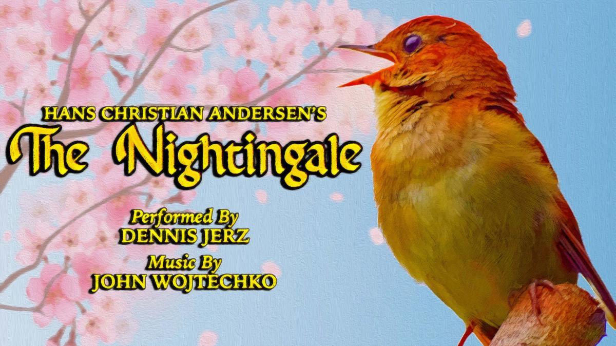 The Nightingale WAOB