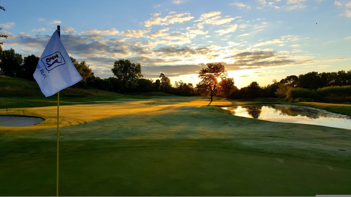 Quad Cities Golf