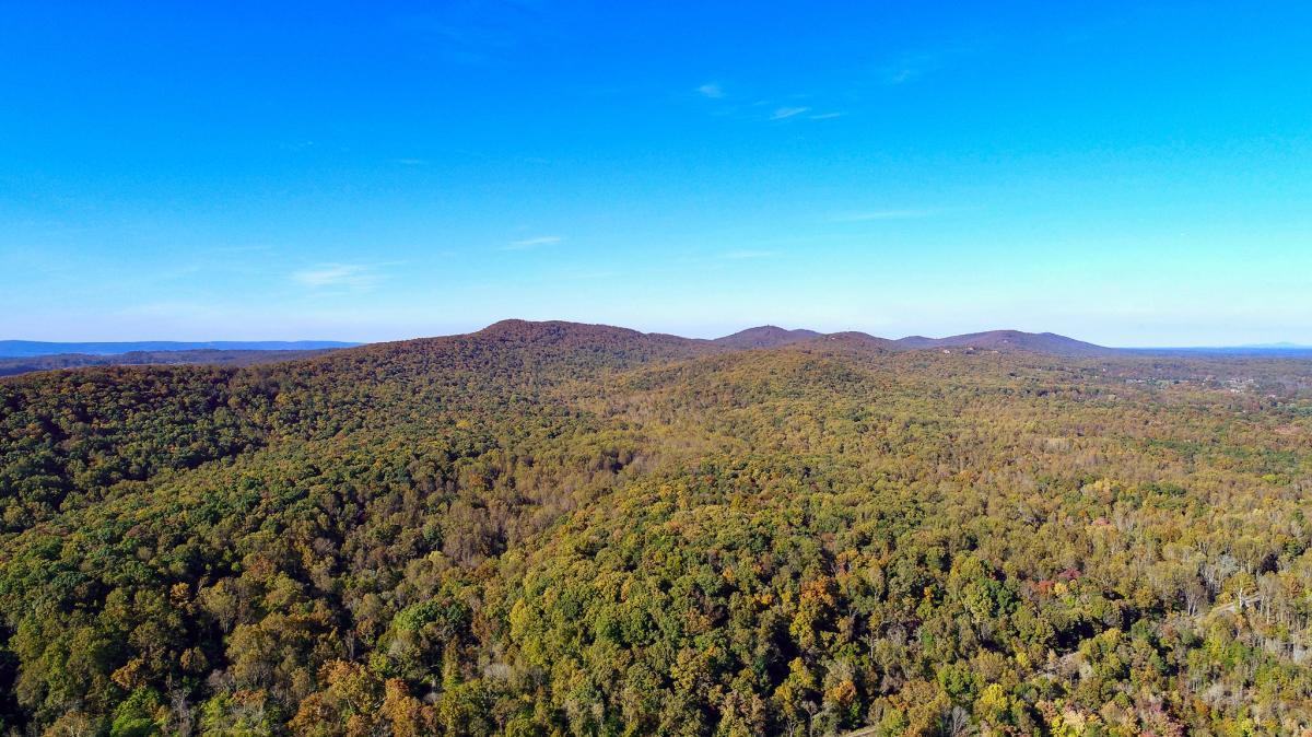 Bull Run Mountains Natural Area Preserve