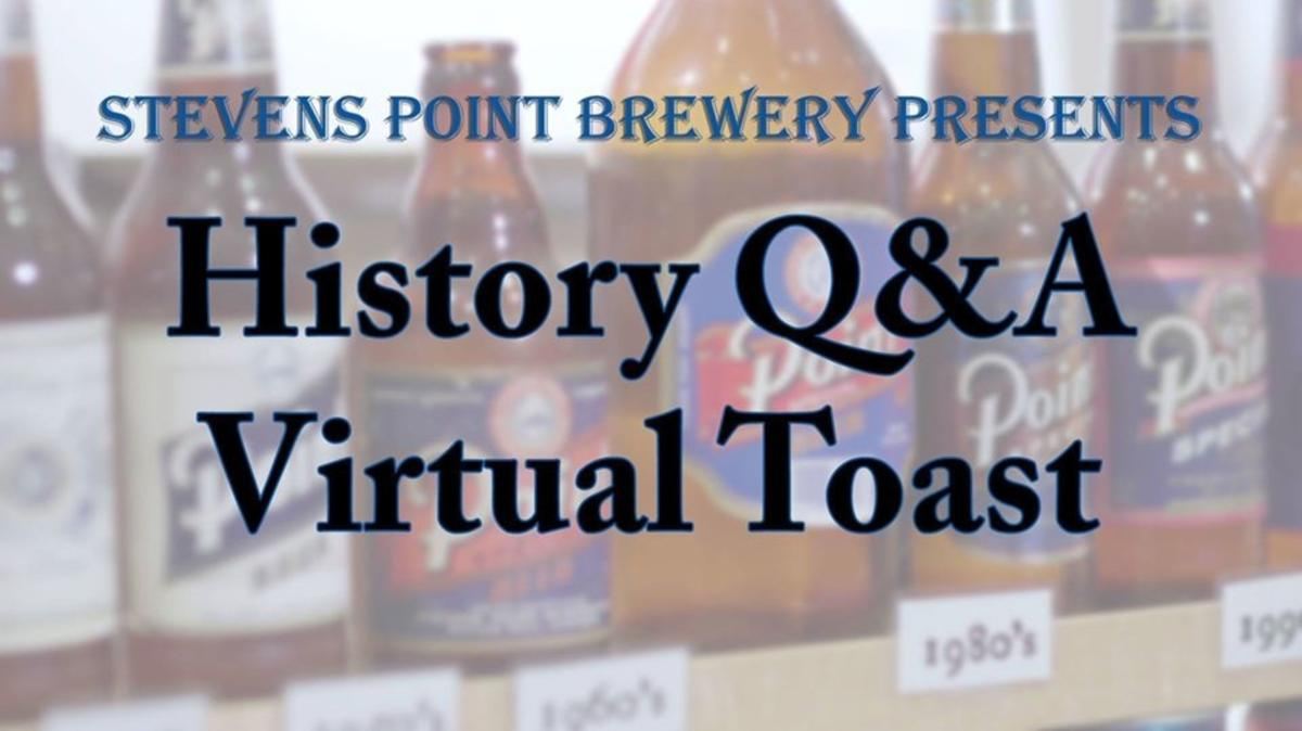 Tune into Point Brewery Livestreams via Facebook.