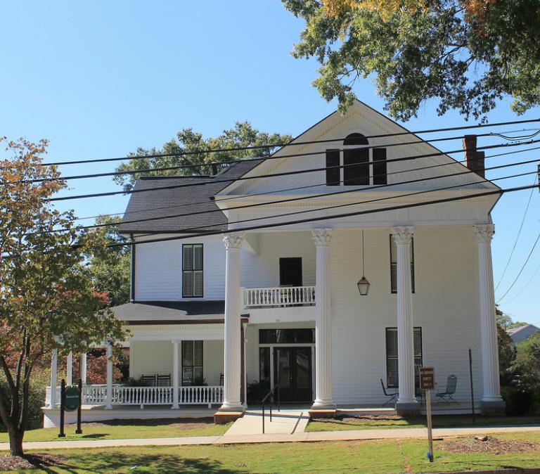 Wooten Garner House