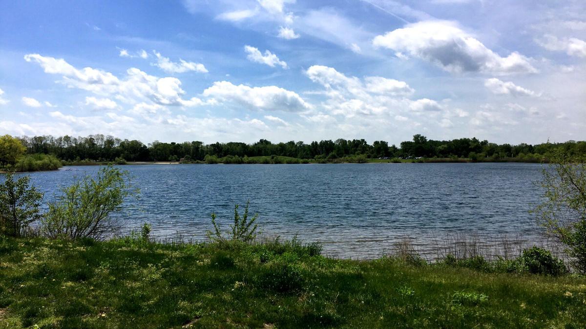 Lake Galena at Peace Valley Park