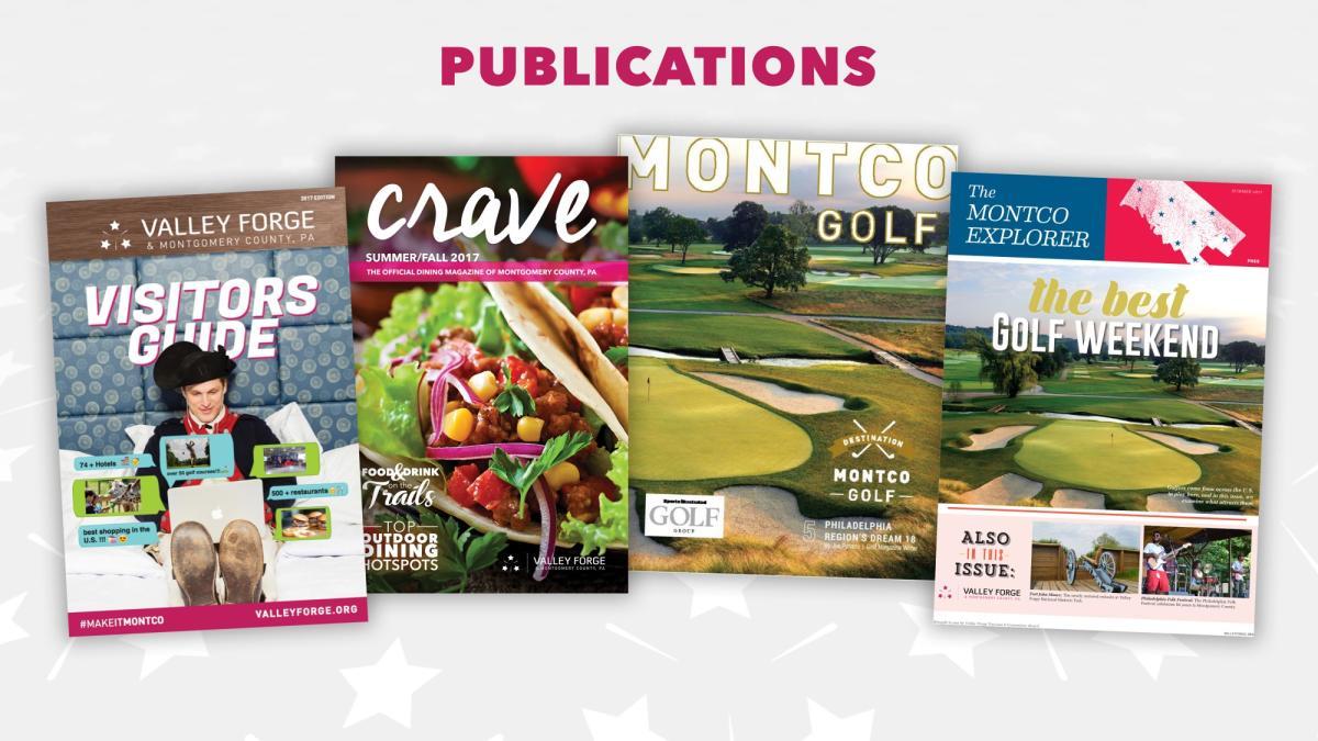VFTCB Publications