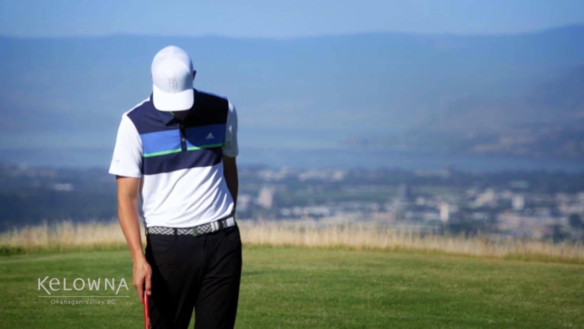 Video Thumbnail - youtube - Golf Kelowna | Tourism Kelowna