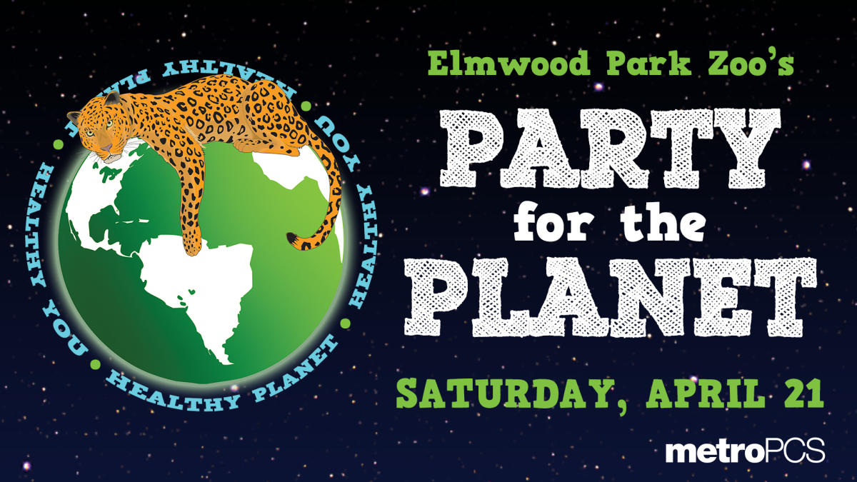 Elmwood Party for the Planet
