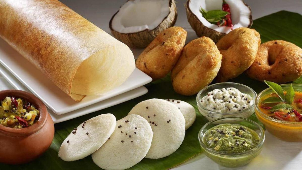 Indian Food Fair