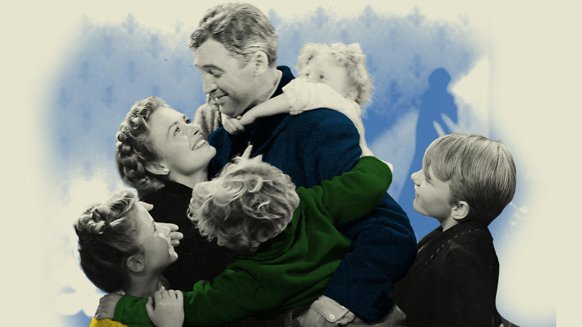 Royal MTC, It's A Wonderful Life