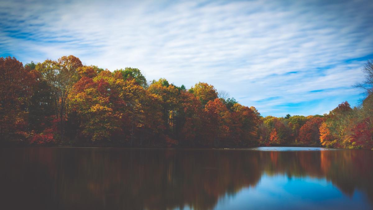 Billie Johnson Mountain Lakes Nature Preserve