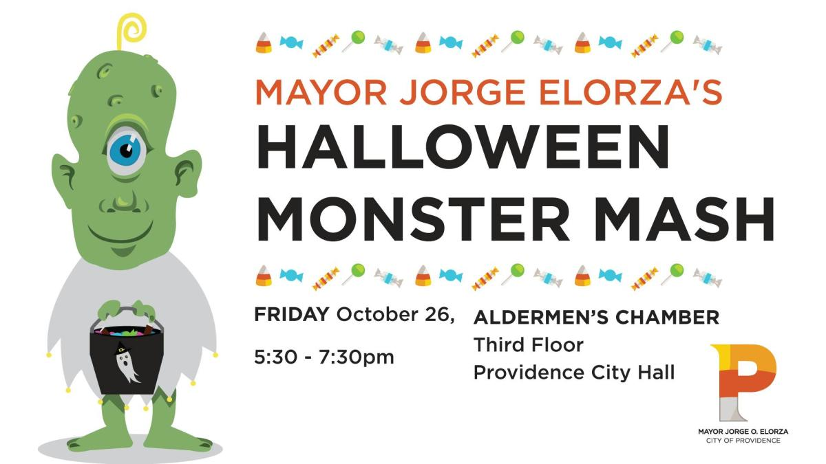 Elorza Monster Mash