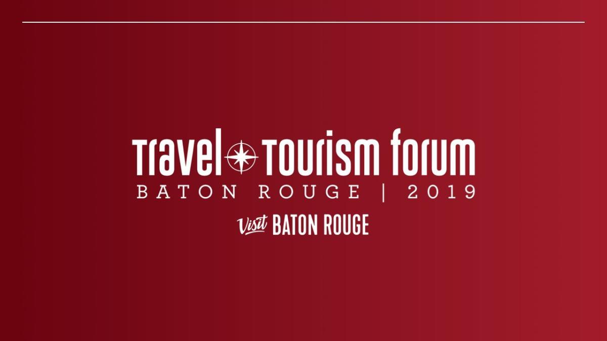 Tourism Forum Opener