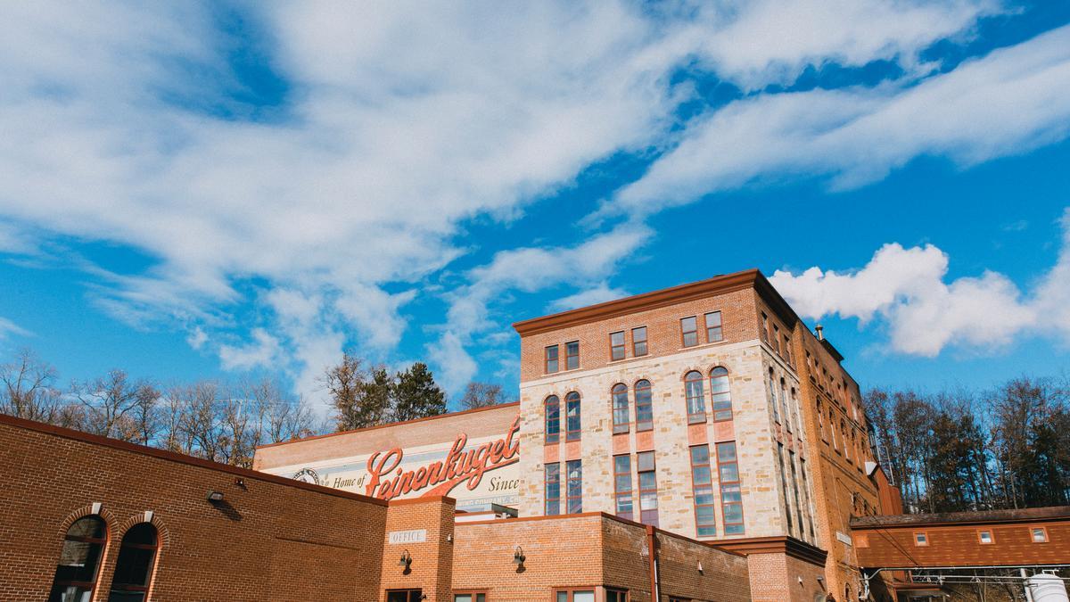 Lienenkugel's Brewery