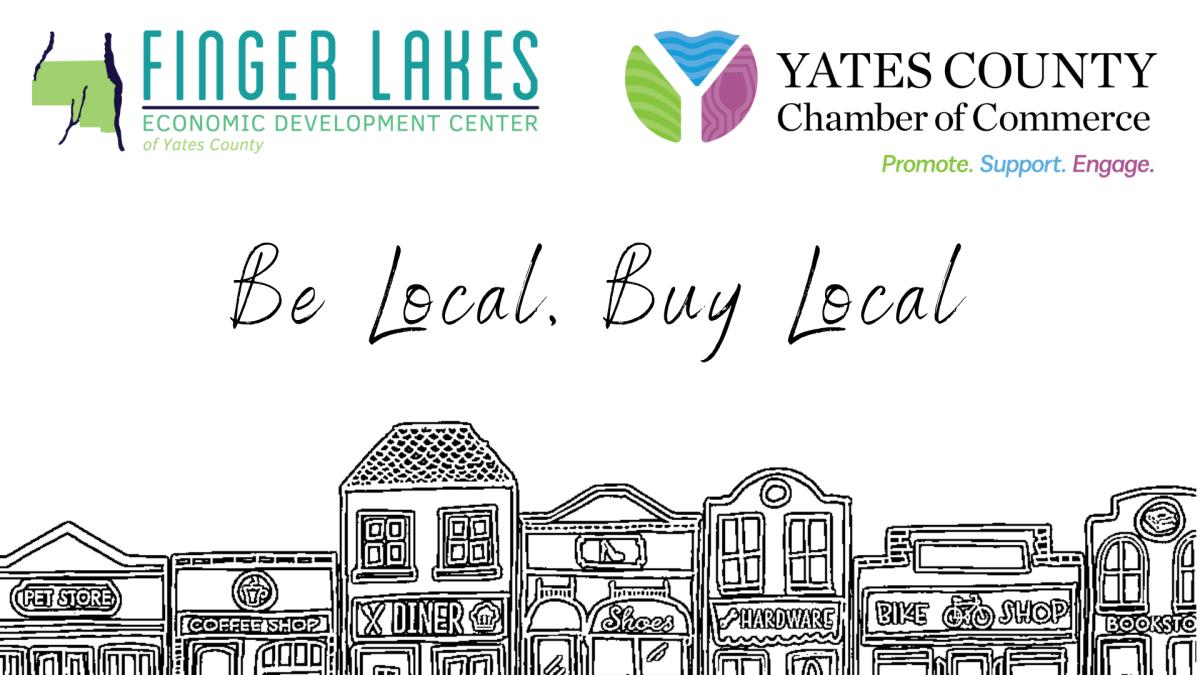Yates Buy Local