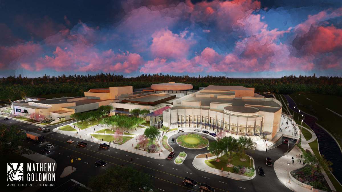 VBC expansion rendering