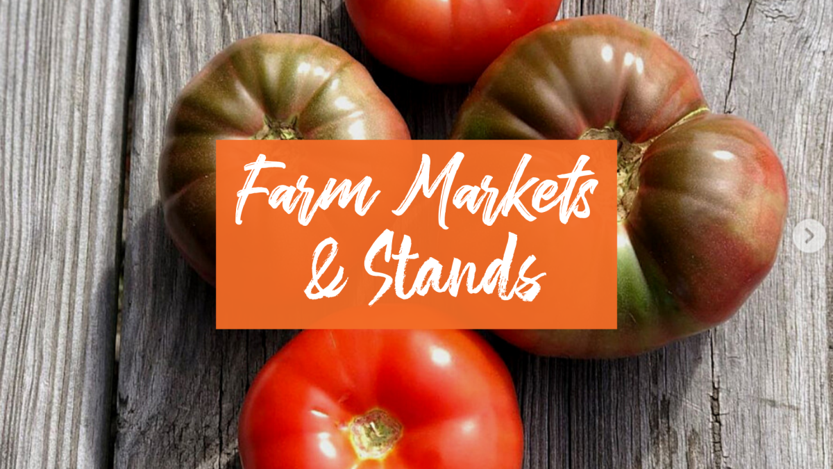 Buy Local Produce from Johnston County Farms in Johnston County, NC.