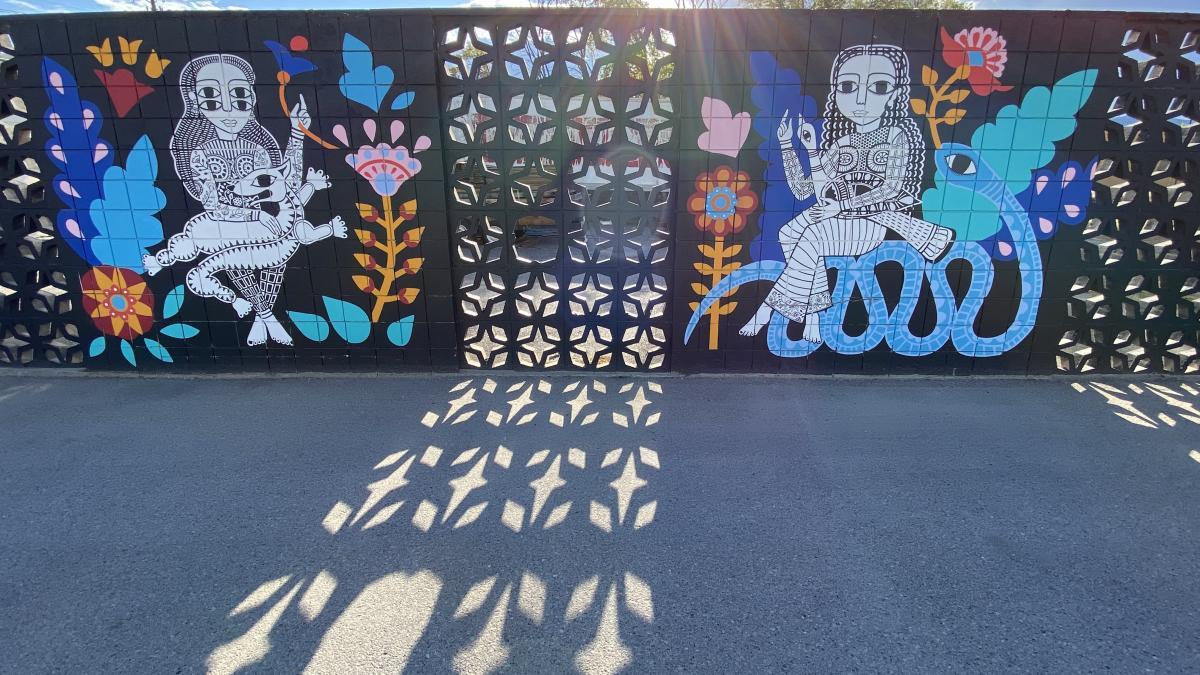 Rutland Mural Project