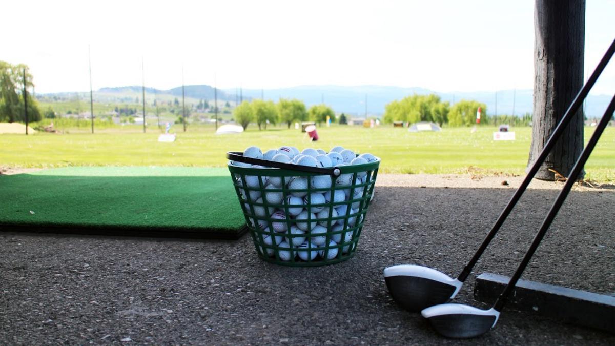 World Beat Family Golf