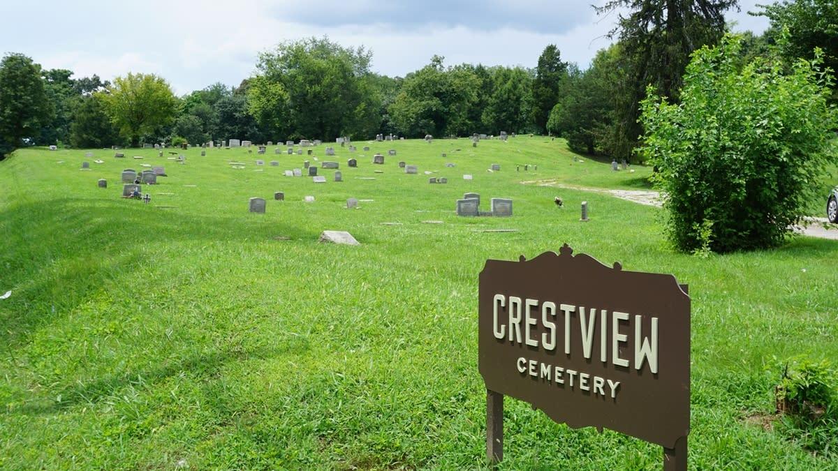 Crestview Cementery