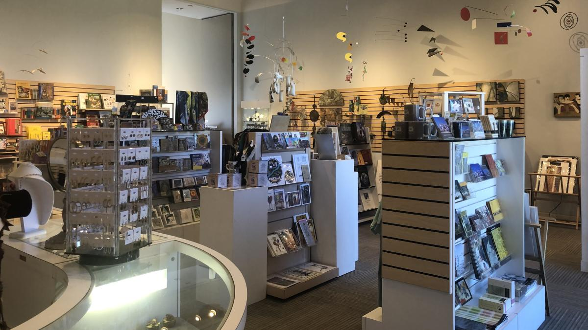 Knoxville Museum of Art Gift Shop