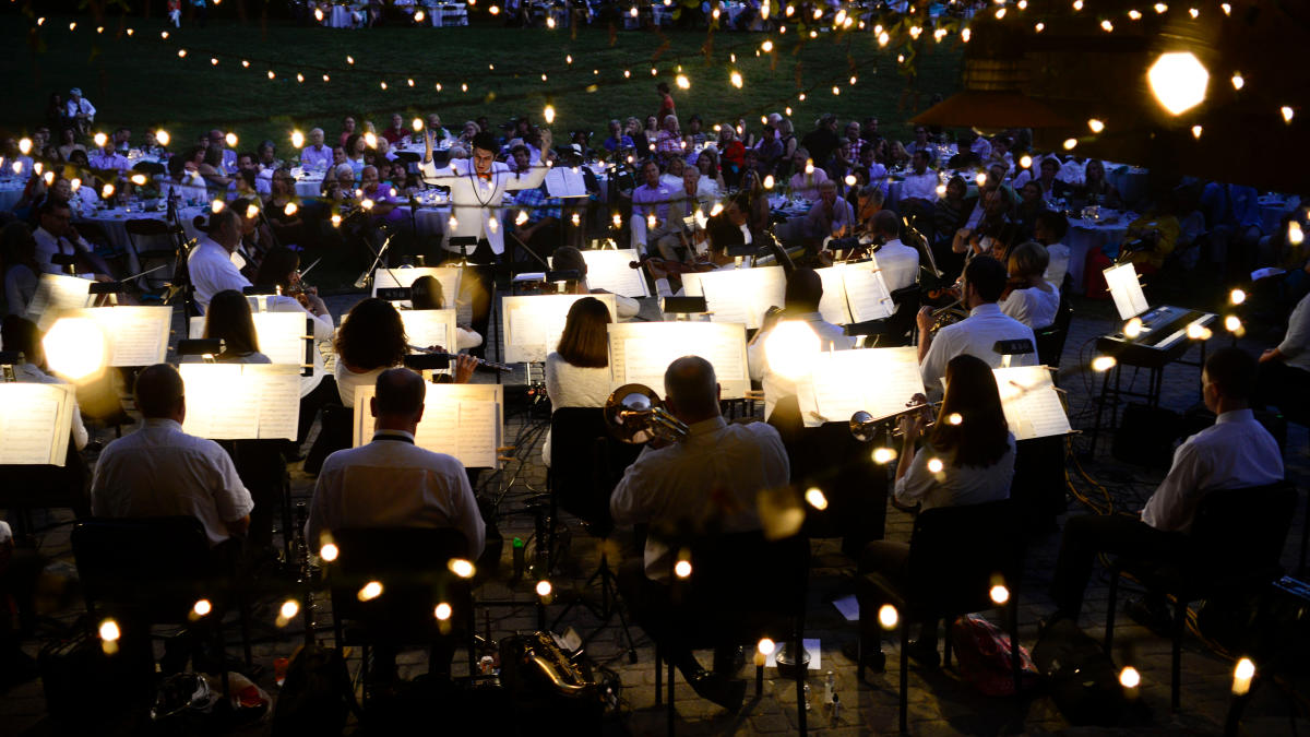 ​Symphony in the Park