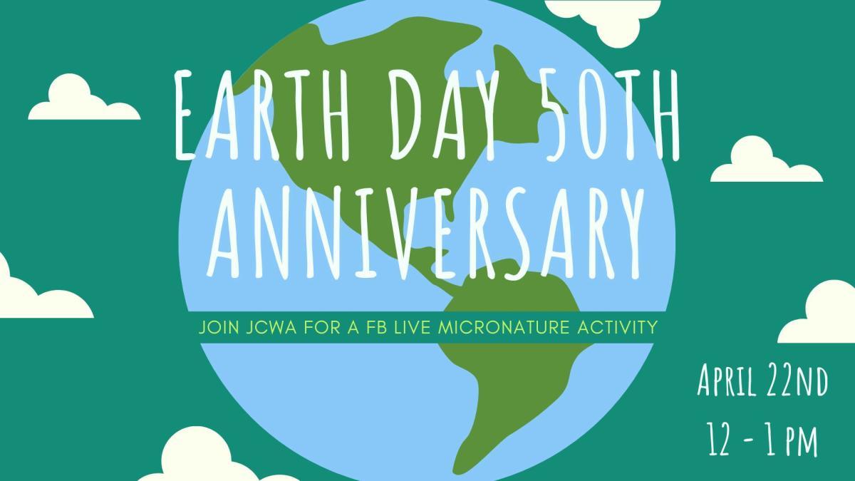 Jacob's Creek Earth Day