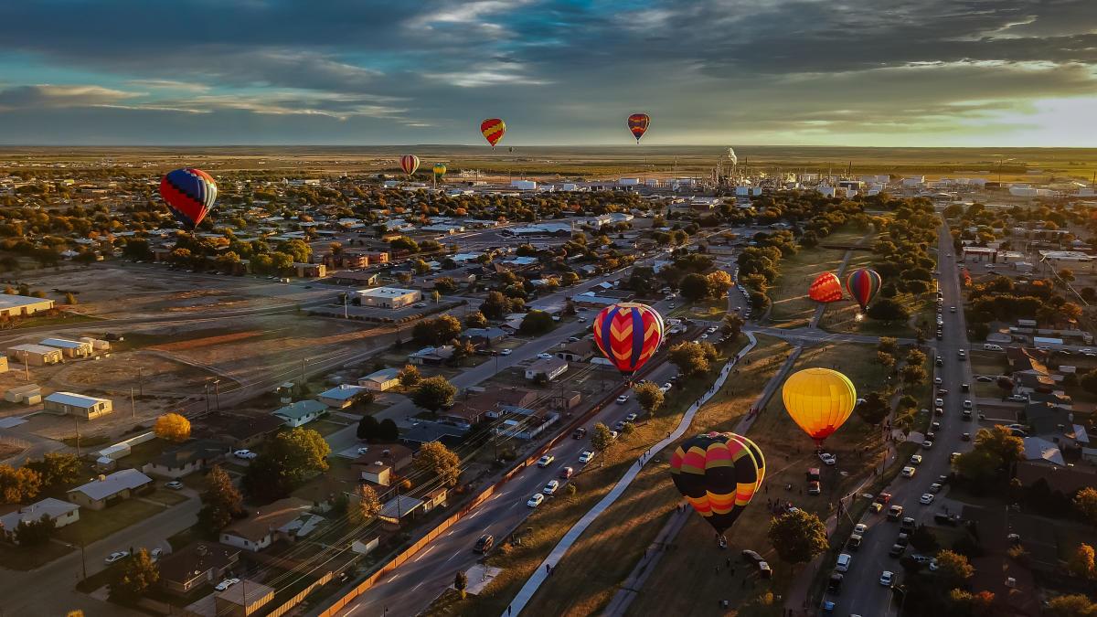 Artesia's Balloons and Tunes (2019)