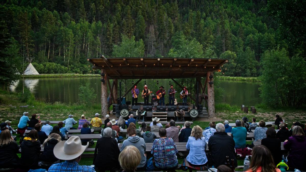 Red River Co-Op - Red River Music & BBQ Festival