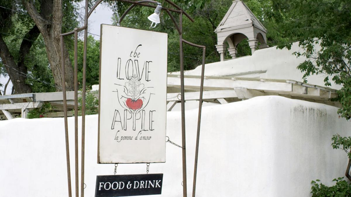 Taos - Love Apple