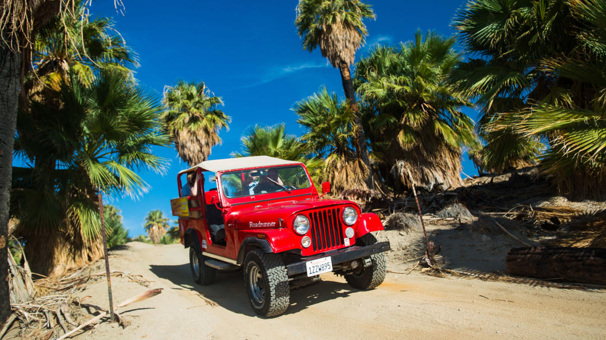 red jeep tour group web